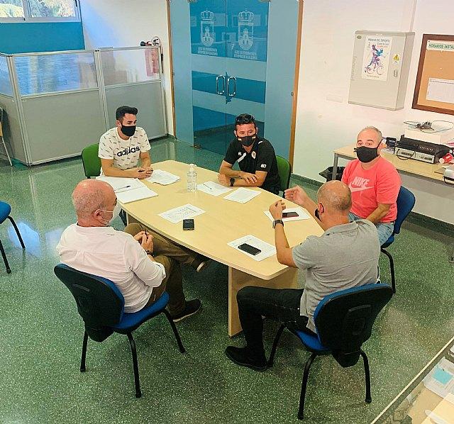 Deportes informa sobre la apertura de las instalaciones municipales para entrenamientos - 1, Foto 1