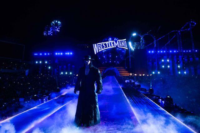 Este Halloween… ¡no podrás escapar de The Undertaker! - 2, Foto 2