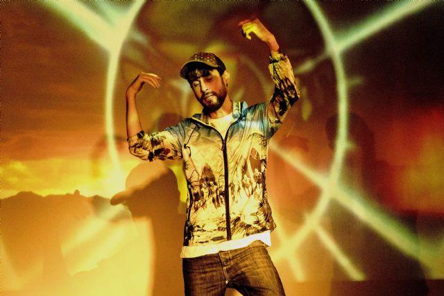 Esteban Garrido, con su espectáculo VIERDINGO, gana la primera edición del Premio Joven de Teatro de Molina de Segura - 1, Foto 1