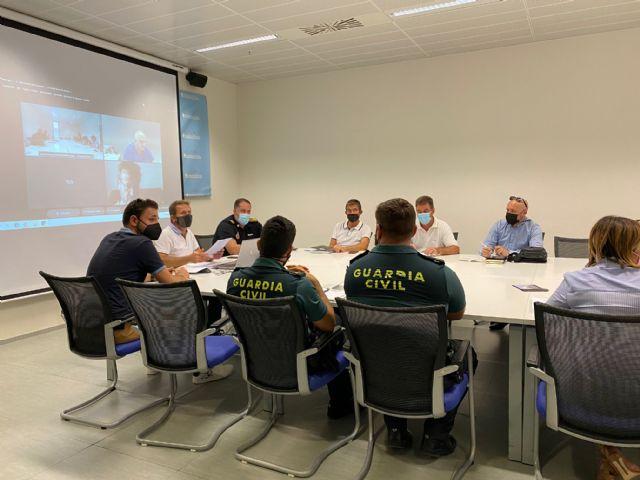 Junta Técnica Seguridad Ayuntamiento de Torre Pacheco - 4, Foto 4