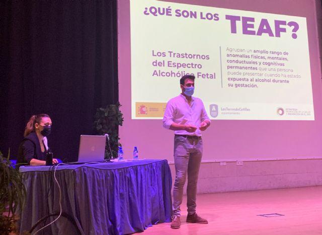 La hostelería torreña se vuelca en la concienciación contra los trastornos del espectro alcohólico fetal (TEAF) - 3, Foto 3