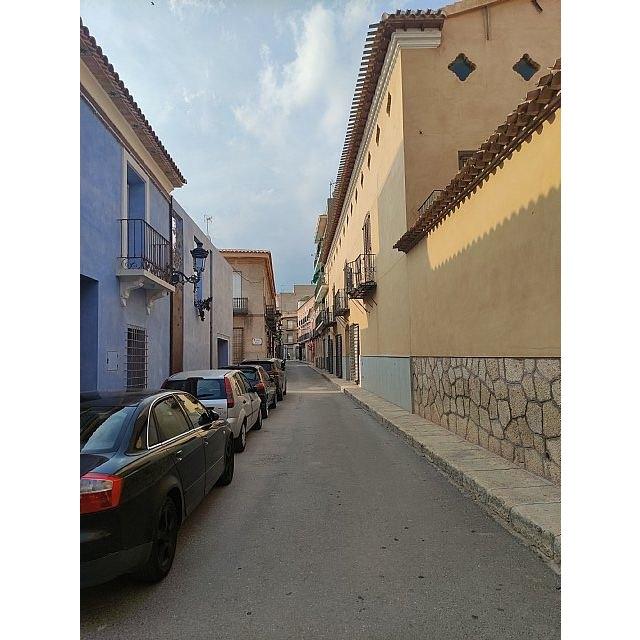 Rincones de Totana. Las calles mayores de Totana, Foto 4
