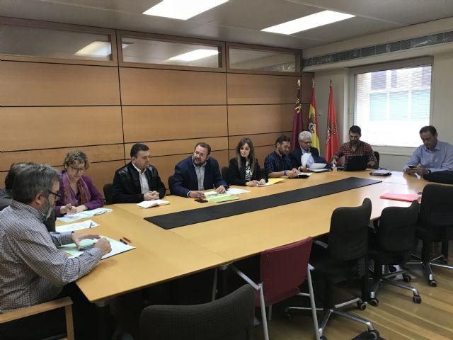 El Grupo de trabajo del arbolado urbano busca consensuar con los grupos políticos municipales la puesta en valor de los más de 100.000 árboles del municipio - 1, Foto 1