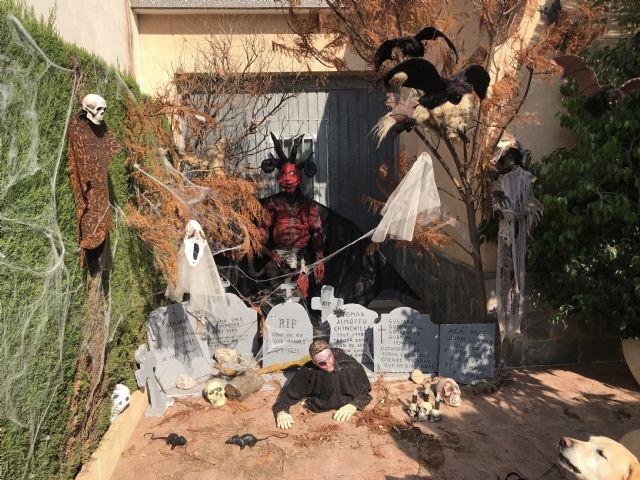 Disfruta de la noche más terroríficamente divertida del año en Torre-Pacheco. Villa Halloween te espera - 2, Foto 2