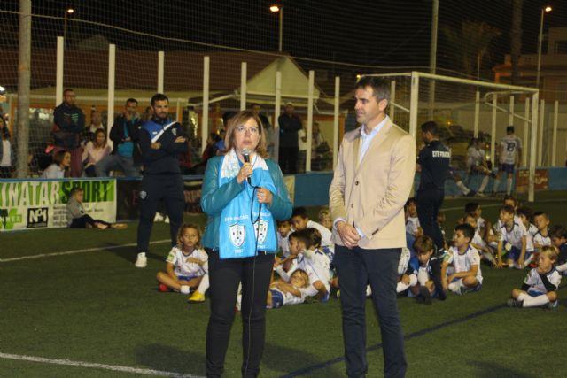 La Escuela de Fútbol Base Pinatar presenta a sus 22 equipo que competirán esta temporada - 3, Foto 3