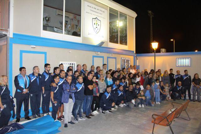 La Escuela de Fútbol Base Pinatar presenta a sus 22 equipo que competirán esta temporada - 4, Foto 4