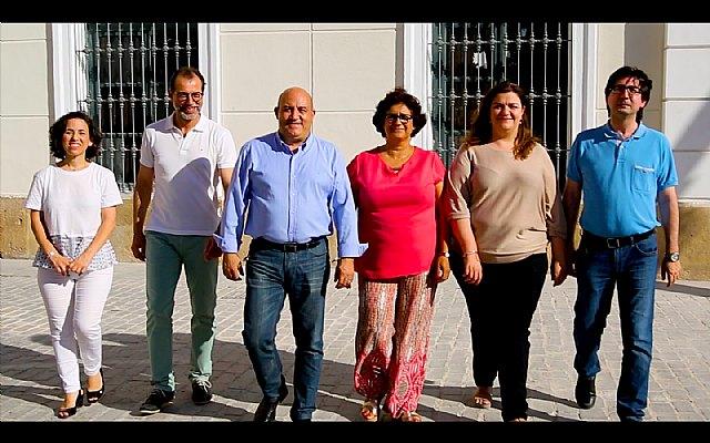 La Asamblea Local del PSOE apoya la gestión del Gobierno - 1, Foto 1