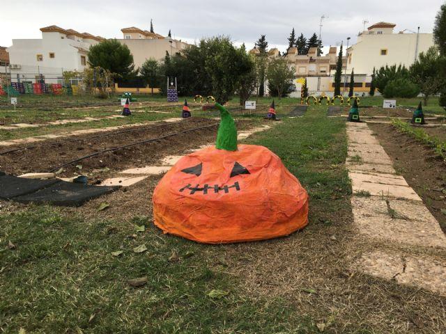 Halloween en los huertos escolares - 2, Foto 2