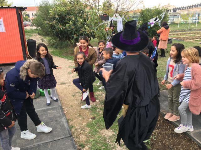 Halloween en los huertos escolares - 3, Foto 3