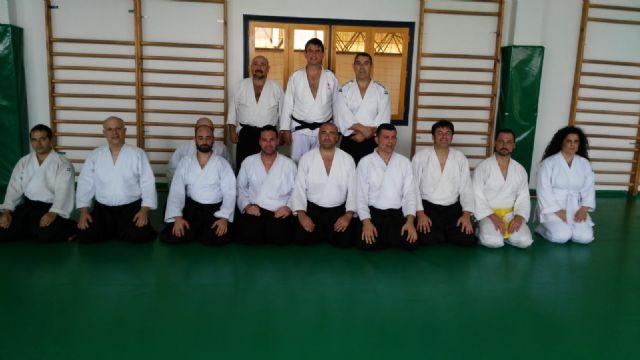 Alhama se convierte este mes en la capital regional de las artes marciales