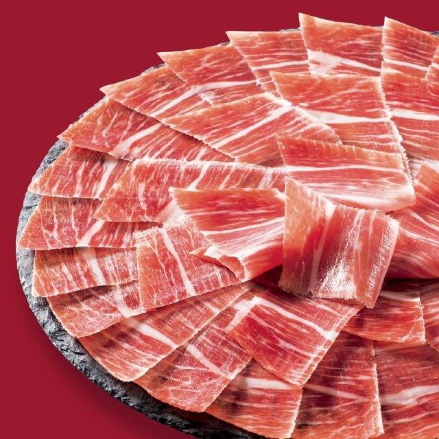 El Pozo Alimentación expone los beneficios del jamón curado en la Reunión Nacional de Hipertensión Arterial, Foto 1