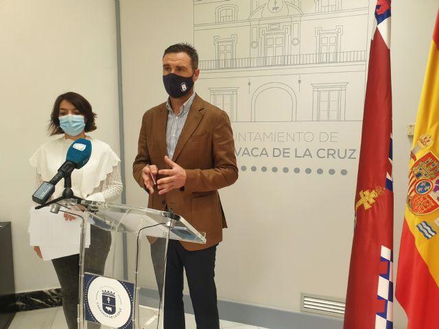 El Servicio Murciano de Salud medicaliza la Residencia de Ancianos de Caravaca - 1, Foto 1