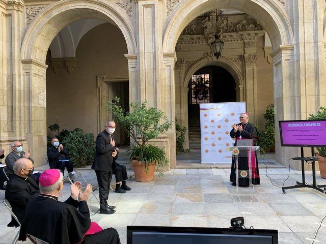 «Ser sacerdote es lo más grande que me ha pasado en la vida», Mons. Fernando Valera, obispo electo de Zamora - 1, Foto 1