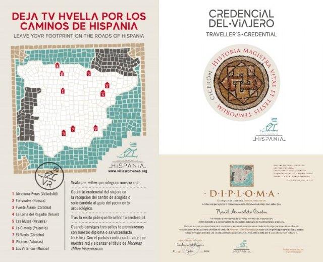 """II Asamblea General Ordinaria de la Asociación Red de cooperación """"Villas romanas de Hispania"""" - 1, Foto 1"""