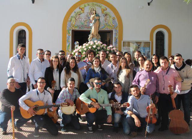 Más de una treintena de actividades para celebrar las fiestas de la pedanía lumbrerense de La Estación-Esparragal - 1, Foto 1
