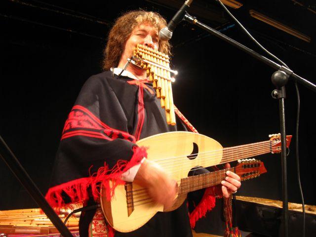 La Casa de la Cultura acogerá el proyecto pedagógico El origen de los instrumentos - 1, Foto 1