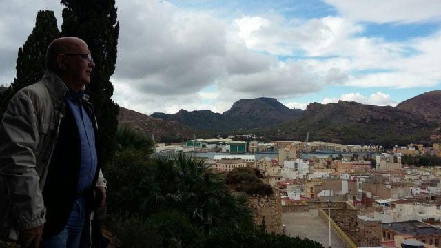 Ciudadanos Cartagena reclama al Gobierno local un plan de mejora integral del Parque Torres para atraer a más visitantes - 1, Foto 1