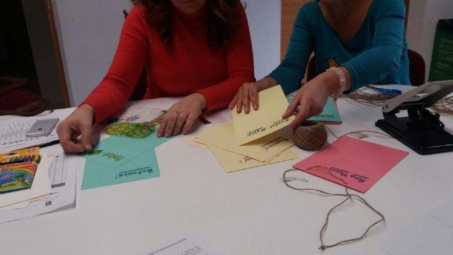 Los usuarios de Servicios Sociales aprenden estrategias de desarrollo personal y social - 1, Foto 1