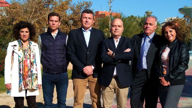 Elegido el nuevo Comité Ejecutivo Provincial (CEP) de VOX Murcia - 1, Foto 1