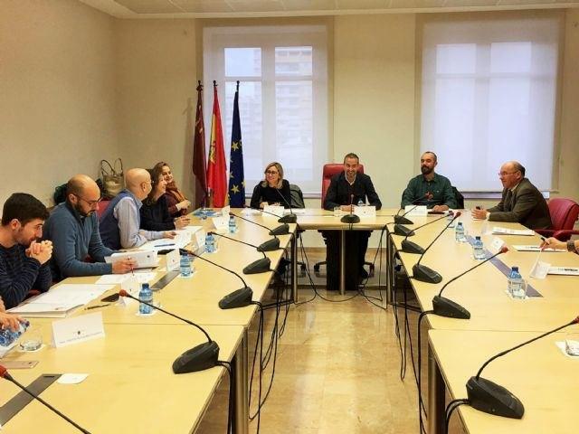 La Comunidad abre un proceso participativo para elaborar el Plan director de cooperación al desarrollo - 1, Foto 1