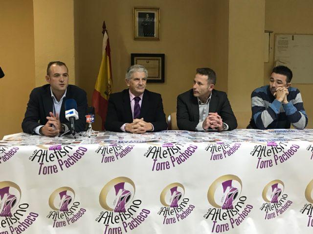 Últimos días para la inscripción en la Media Maratón y 11K Villa de Torre-Pacheco - 1, Foto 1
