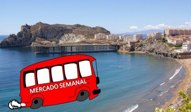 Se hace efectiva, durante el próximo trimestre, la gratuidad del servicio de autobús urbano hasta el mercado semanal - 1, Foto 1