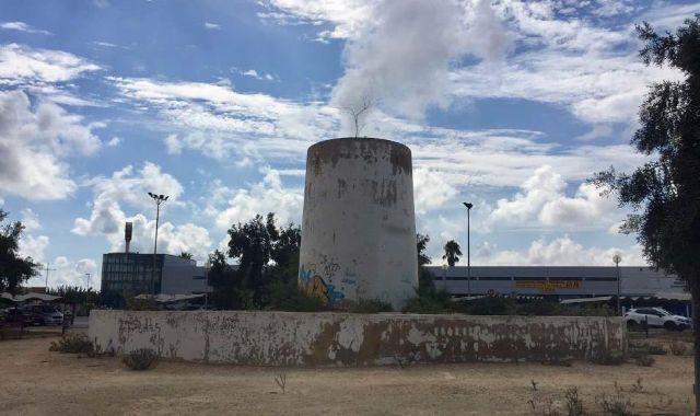 San Javier recuperará el molino de viento de arcaduces El Maestre - 3, Foto 3