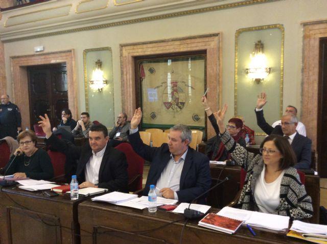 El PSOE logra el acuerdo del Pleno para mejorar la accesibilidad y ayudar a los más desfavorecidos en consumo eléctrico y vivienda - 1, Foto 1
