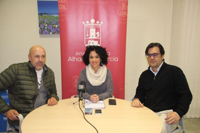 El Ayuntamiento realiza un curso sobre aplicación de planes de igualdad, Foto 1