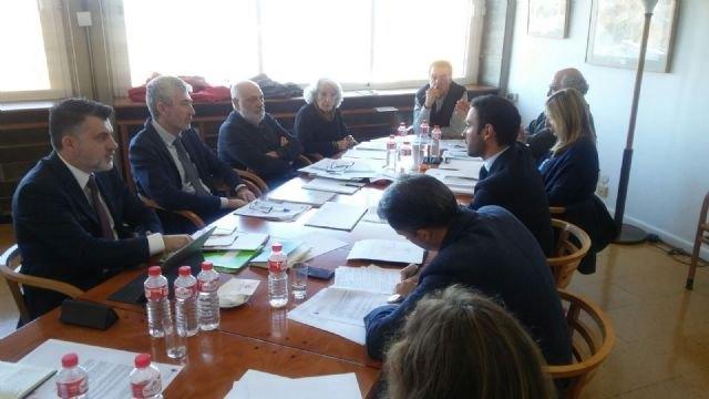Acuerdo para dotar con 1,5 millones la recuperación de Casino Literario Artístico de Lorca - 1, Foto 1