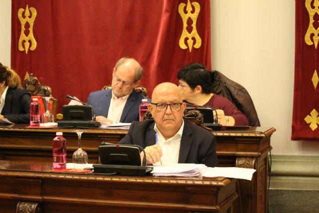 Cs logra el compromiso del Gobierno para convocar una junta de portavoces con ADIF para aclarar la llegada del AVE - 3, Foto 3