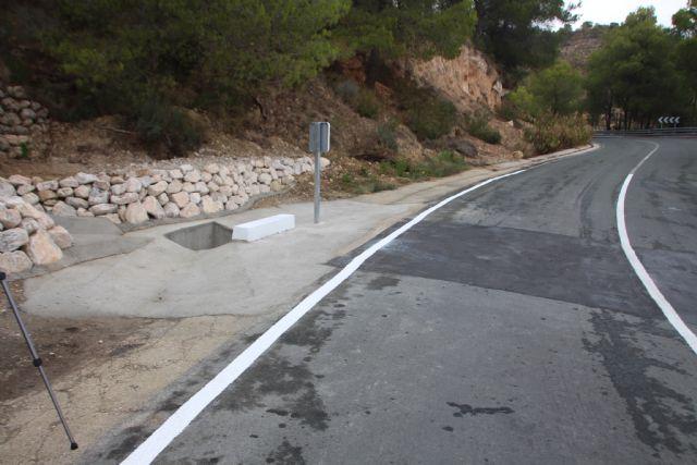 El Director General de Carreteras señala el inicio de las obras de la RM-515 para el próximo verano, Foto 3