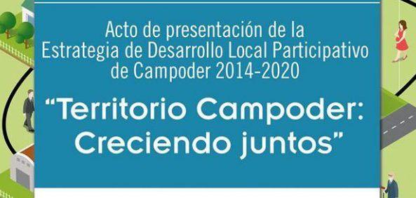 El próximo 13 de diciembre se celebrará un acto oficial de presentación de la convocatoria de ayudas Leader en el salón de plenos - 1, Foto 1