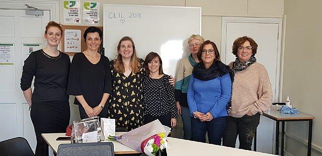 Experiencia Erasmus + de varias profesoras del IES Juan de la Cierva en Dublín - 1, Foto 1