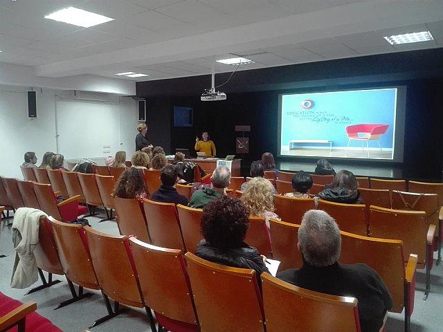 Experiencia Erasmus + de varias profesoras del IES Juan de la Cierva en Dublín - 2, Foto 2