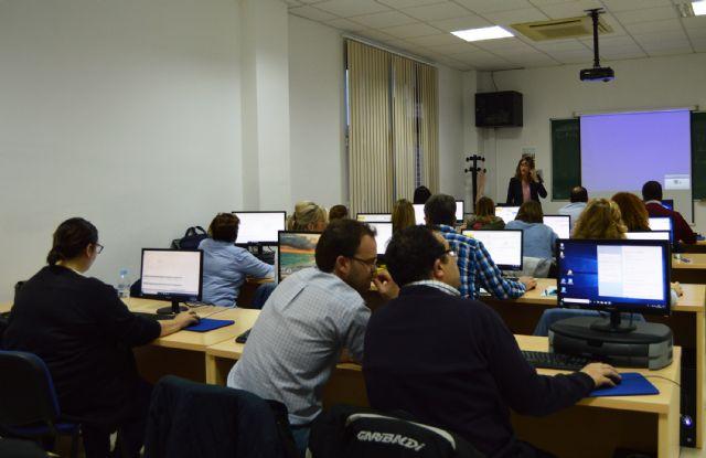 Los empleados municipales amplían su formación en contratación electrónica - 2, Foto 2