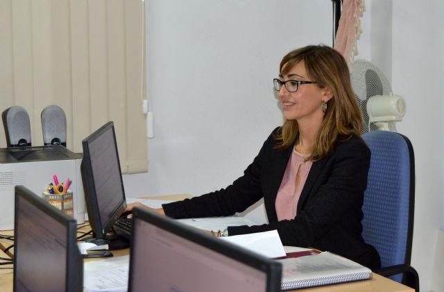 Los empleados municipales amplían su formación en contratación electrónica - 4, Foto 4