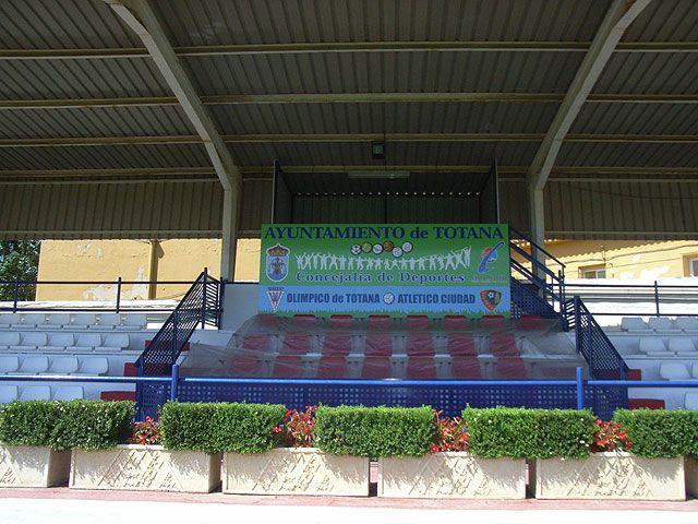 Deportes aprueba un convenio de colaboración con los clubes y asociaciones deportivas para la adecuada utilización de las instalaciones deportivas municipales
