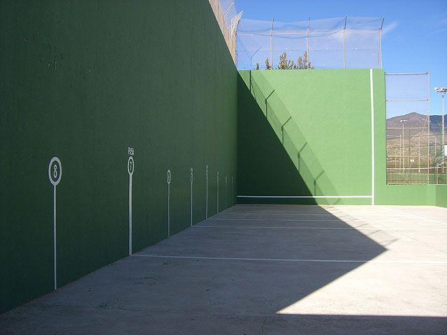 Deportes aprueba un convenio de colaboración con los clubes y asociaciones deportivas para la adecuada utilización de las instalaciones deportivas municipales - 2, Foto 2