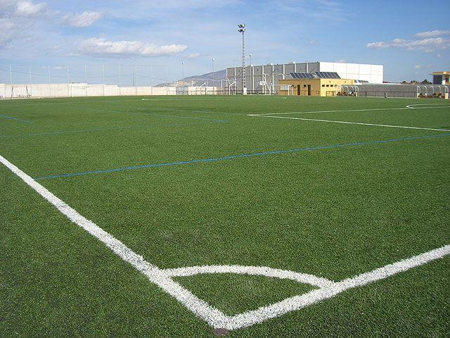 Deportes aprueba un convenio de colaboración con los clubes y asociaciones deportivas para la adecuada utilización de las instalaciones deportivas municipales - 4, Foto 4