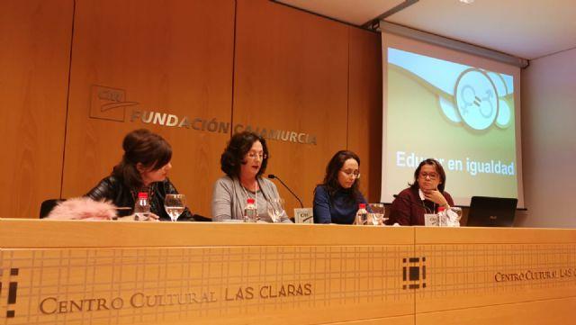 ACUM pone su grano de arena para prevenir la violencia en la familia - 1, Foto 1