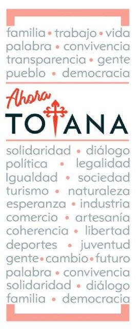 José Antonio Andreo Moreno será el candidato de la Plataforma Ciudadana Ahora Totana para las elecciones de mayo de 2019 - 2, Foto 2