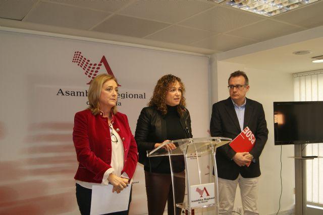 El PSOE afirma que los presupuestos de Igualdad para 2019 son decepcionantes e ideológicos y no ponen a las mujeres en el centro de las prioridades políticas - 1, Foto 1