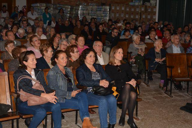 Concluyen los actos de la Semana del Mayor de la Residencia de Pensionistas Ferroviarios - 1, Foto 1