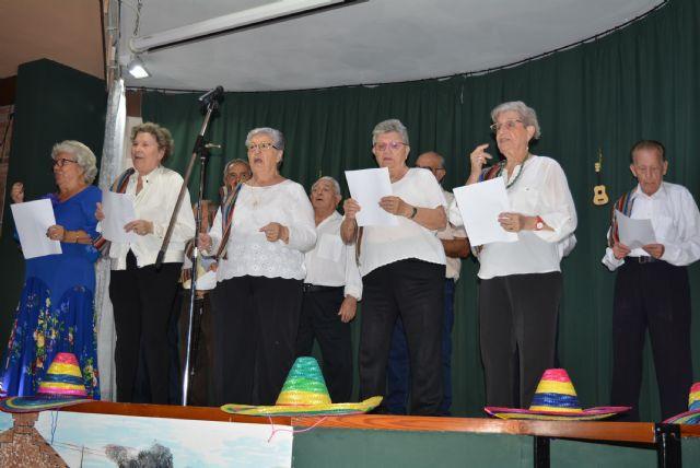 Concluyen los actos de la Semana del Mayor de la Residencia de Pensionistas Ferroviarios - 2, Foto 2