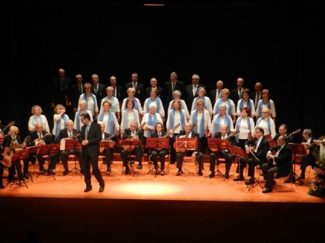 La Coral Polifónica Carthagonova ofrece el sábado en ´El Batel´ la 22 Muestra de Canto Coral dedicada al maestro José Espinosa - 1, Foto 1