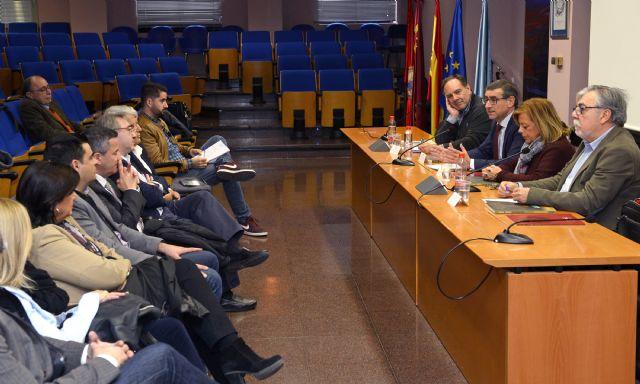 El CEMOP realizará una investigación sobre el liderazgo municipal en Madrid, Barcelona, Málaga y Murcia - 2, Foto 2