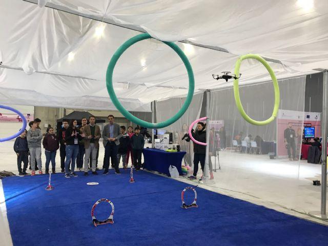 Lorca acoge hasta el domingo la Feria de Nuevas Tecnologías SICARM - 3, Foto 3