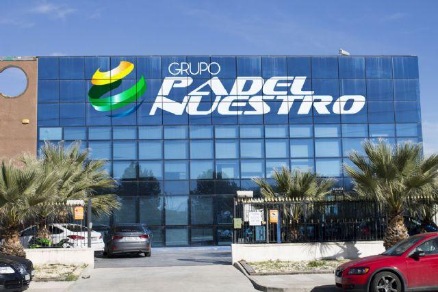Grupo Padel Nuestro bate récord de ventas durante el Black Friday con un 30% más de ventas - 1, Foto 1