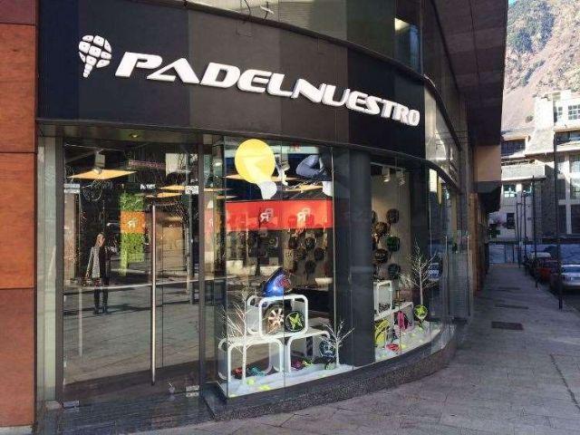 Grupo Padel Nuestro bate récord de ventas durante el Black Friday con un 30% más de ventas - 3, Foto 3